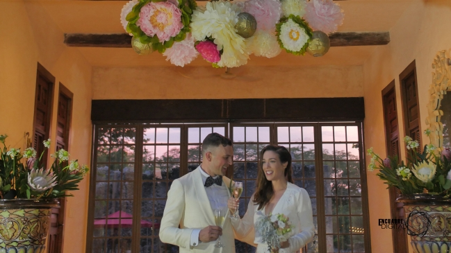 VIDEOS DE BODAS EN YUCATAN | YUCATAN WEDDINGS